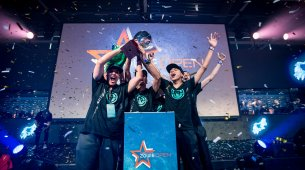 Immortals are the DreamHack Summer champions