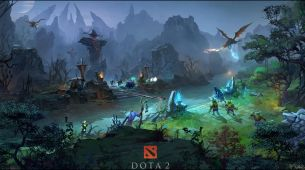 Two Dota 2 players get bans for matchfixing