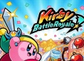 Kirby: Battle Royale utannonserat till Nintendo 3DS