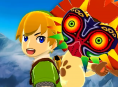 Zelda-universumet gästspelar i Monster Hunter Stories