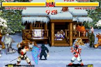 SAMURAI SHODOWN COLLECTION