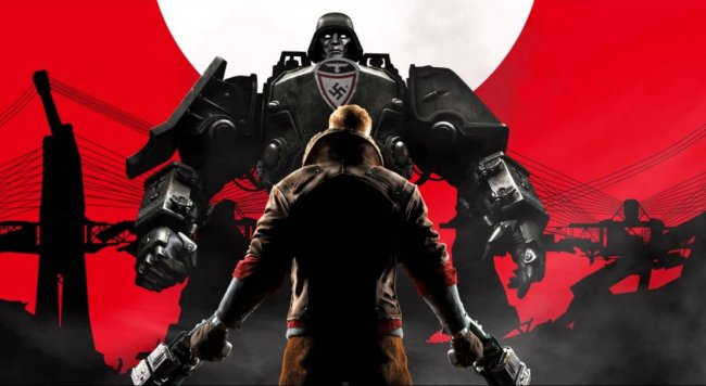 Vi pratar med Machine Games om Wolfenstein II