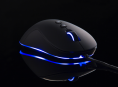 Qpad DX-20 Pro Gaming Optical Mouse