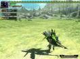 Vi jagar Gran Maccao i Monster Hunter XX