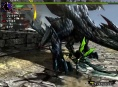 Vi jagar draken Valphalk i Monster Hunter XX