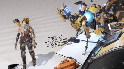 Recore - Definitive Edition Trailer