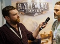 Railway Empire - Intervju med Guido Neumann